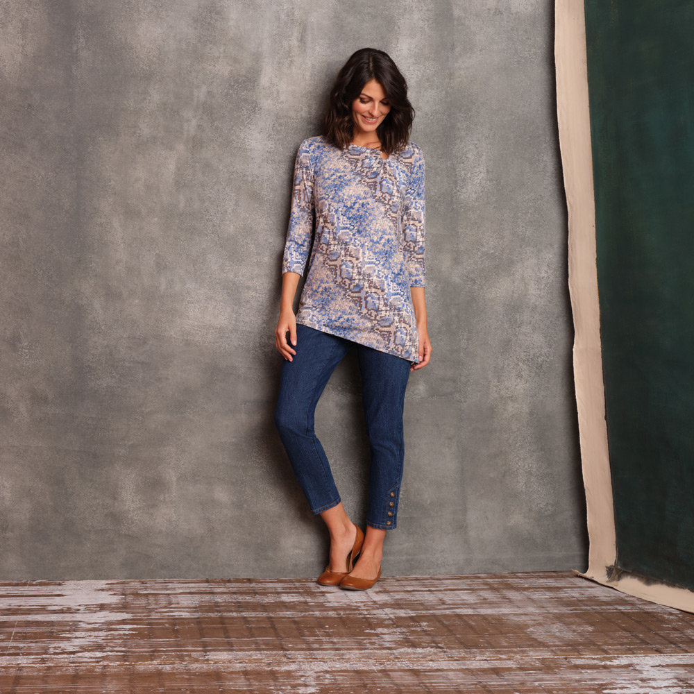 Fall forward collections mobile