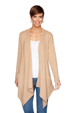 Image: Cozy Knit Cardigan