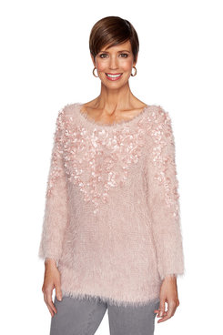 Image: Embellish Ballet Sweater