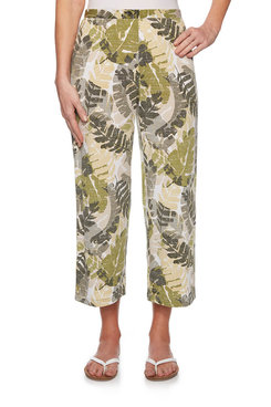 Image: Lush Leaves Pant