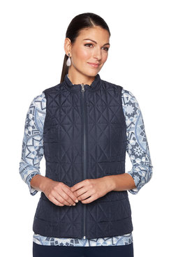 Image: Medallion Reversible Vest