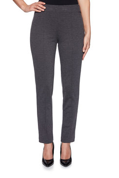 Image: Petite Colored Ponte Pant