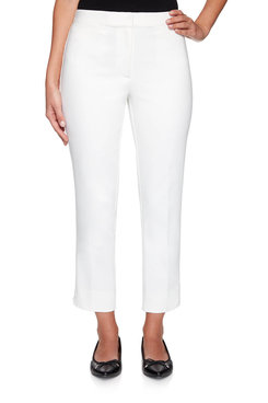Image: Petite Stretch Ankle Pant