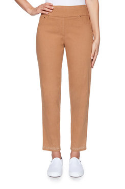 Image: Plus Acorn Colored Denim Pant