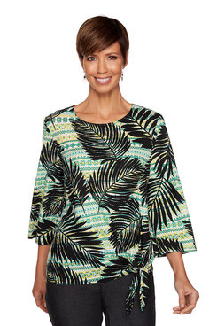 Image: Plus Butterfly Coast Top