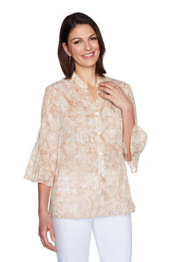 Image: Plus Button-Front Medallion Top