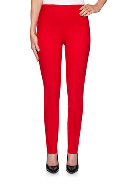 Image: Plus Luxe Stretch Pant
