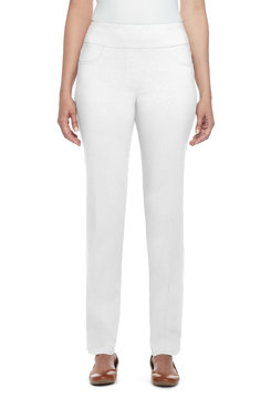 Image: Plus Pull On Proportioned Medium Millennium Pant