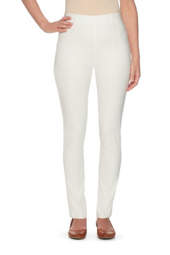Plus Pull-On Silky Stretch Pant