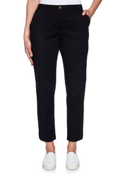 Image: Plus Ripstop Ankle Pant