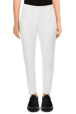 Image: Plus Size French Terry Pant