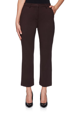 Image: Ponte Stretch Pant