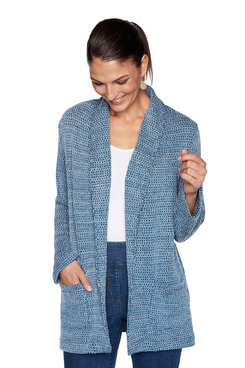 Image: Stitch Tweed Jacket